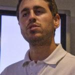 Gustavo Díaz, Evertec