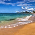 Erosión en la playa del Último Trolley | Cambio Climático, Alza Del Nivel Del Mar y Erosión Costera | Hablando De Tecnología | foto: Orlando Mergal