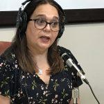 Dra. Maritza Barreto Orta | Cambio Climático, Alza Del Nivel Del Mar y Erosión Costera | Hablando De tecnología
