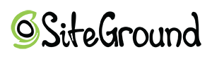 Visita la página de Siteground en la Internet | compañías afiliadas