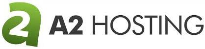 Logo A2 Hosting | compañías afiliadas
