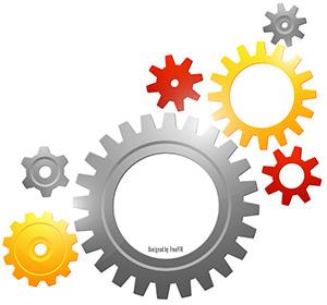 La rueda ha tenido múltiples usos a lo largo de la historia.   ¿Qué Es La Tecnología?