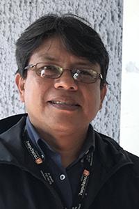 Dr. Víctor Huérfano | Red Sísmica De Puerto Rico | Tsunami, Cuando El Mar Arropa Todo A Su Paso | Hablando De Tecnología