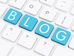 Blogs Internet 3030