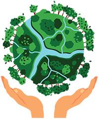 Cuidar el ambiente es buena tecnologia