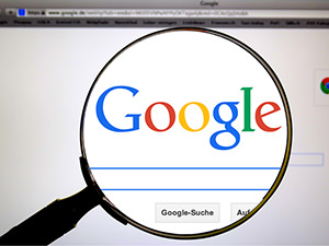 IPO de Google Internet 2020