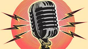 Podcast Internet 2020