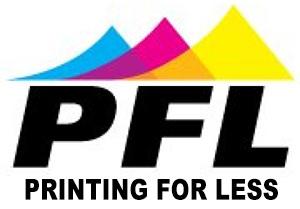 Printing For Less Impresos de la mejor calidad
