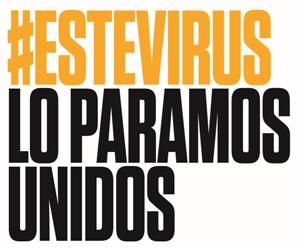 #estevirusloparamosjuntos