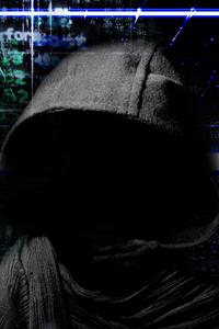 hacker con capucha - como prevenir el malware