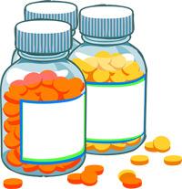 Medicinas - Sentidos, Seguridad, Medicamentos y Timos