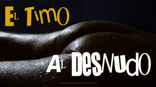 El Phishing Al Desnudo