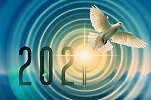 Alza Vuelo El 2021