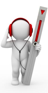 Audio | Derechos de Autor