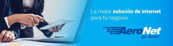Visita La Página De AeroNet Wireless Broadband
