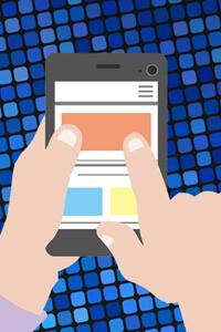 Teléfono Inteligente | Una Nueva Realidad Para Facebook y Google