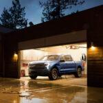 Ford F-150 Lightning | Ford Abraza El Vehículo Eléctrico