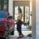 Ford Mustang Mach-E | Ford Abraza El Vehículo Eléctrico