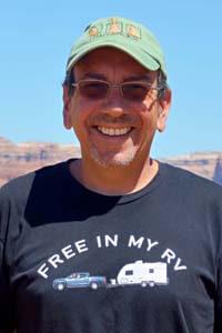 Robert Morales | La tecnología y el turistéo