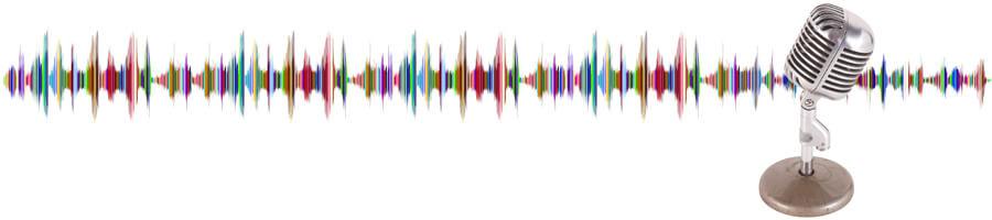 Micrófono y sonido | Podcast En Español Sigue Siendo Podcast