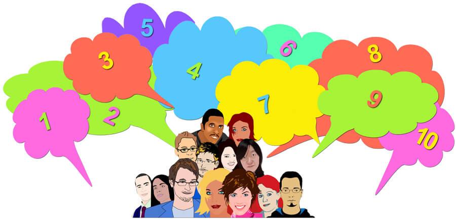 10 Formas Poco Comunes De Promover Tu Sitio de Internet Offline | 10 Formas Poco Comunes De Promover Tu Sitio de Internet Offline